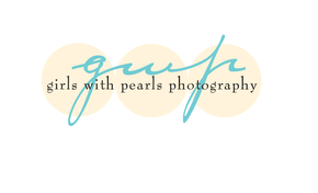 Girls with Pearls Photography