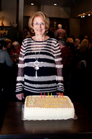 Jane Baugh's 80th Birthday!