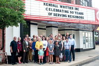 Kendall Whittier 50th Anniversary!